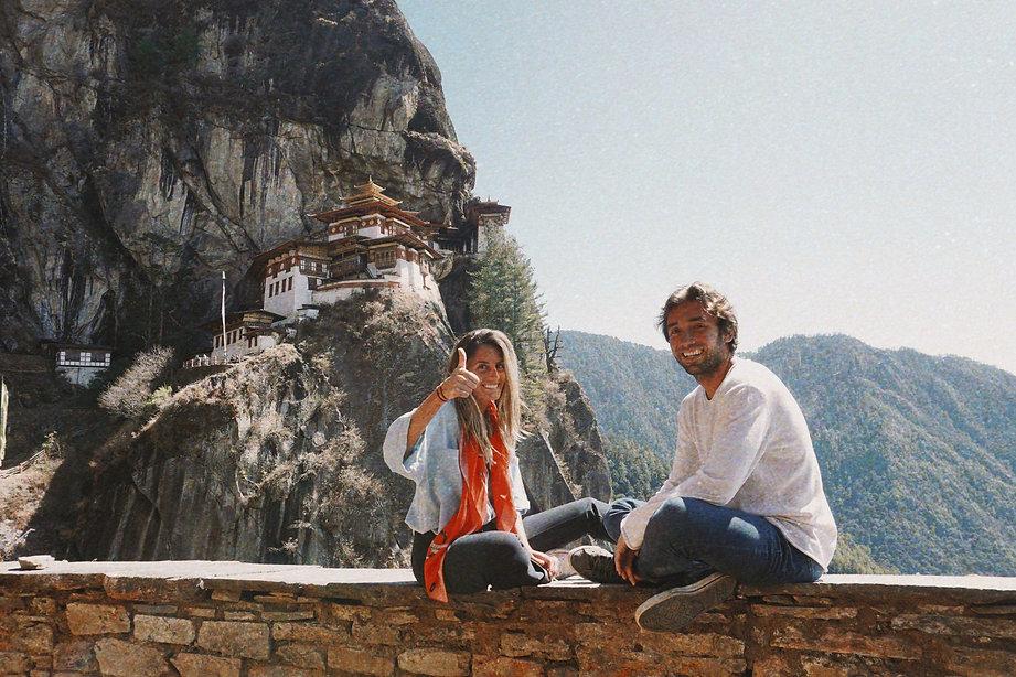 Roteiro Índia Butão e Omã