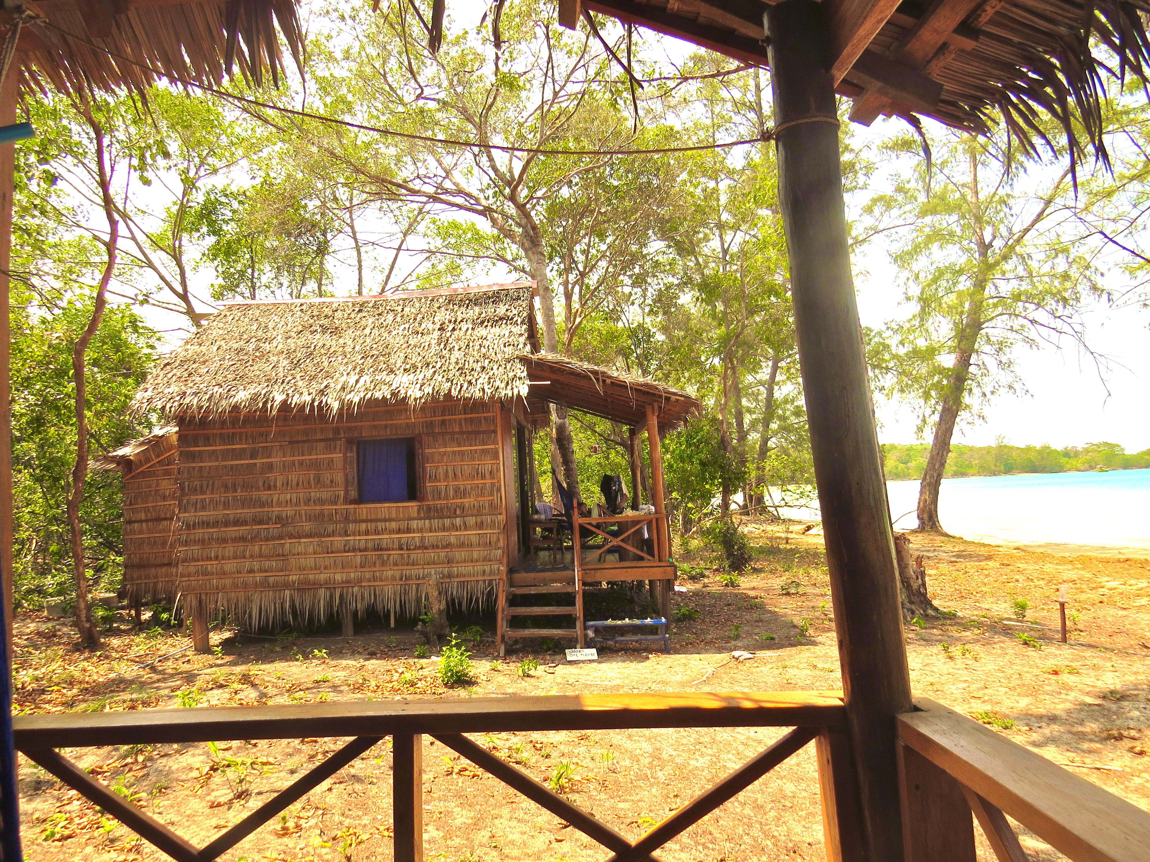 Koh Rong Camboja