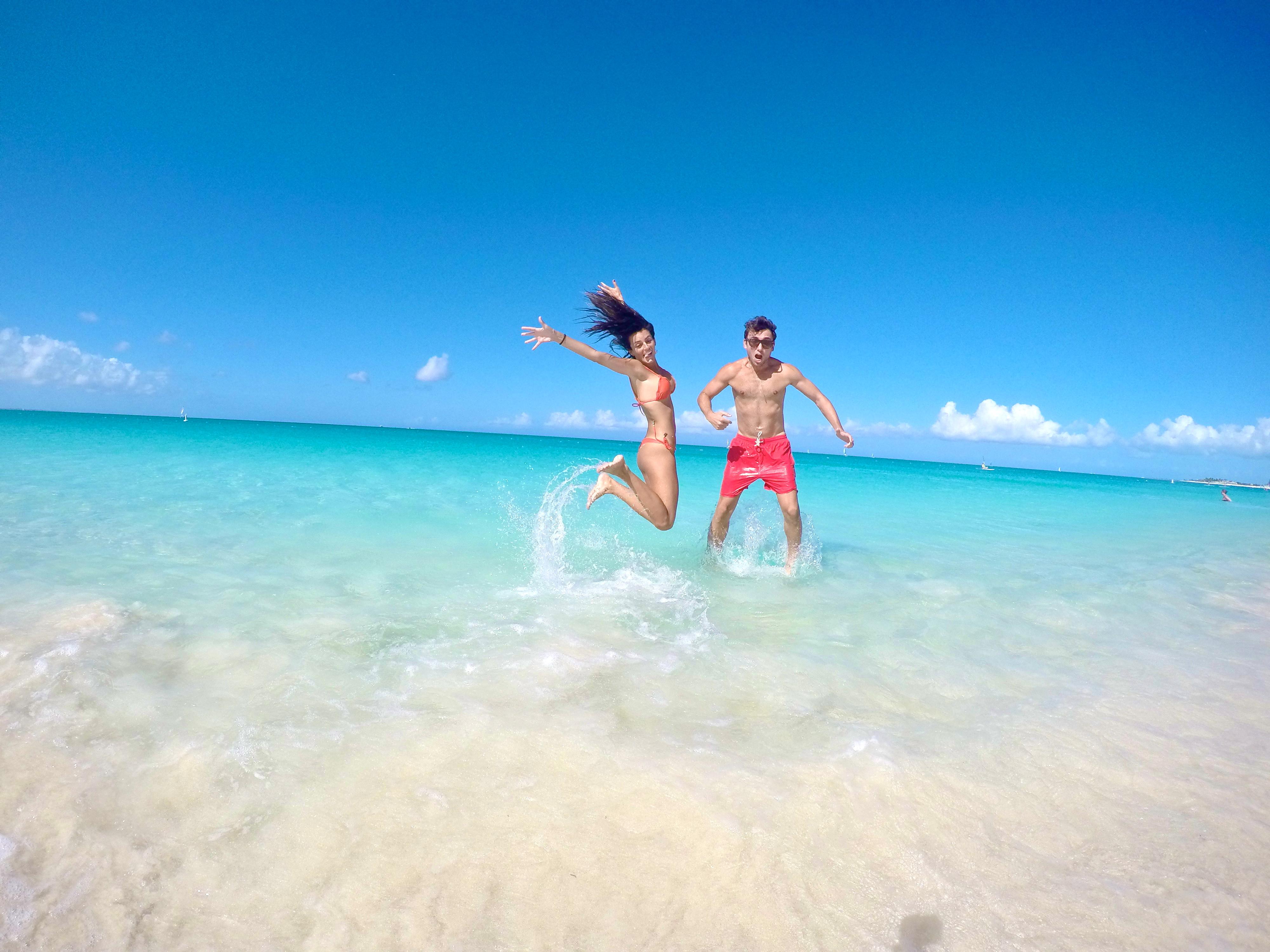 Grace Bay Turks e Caicos