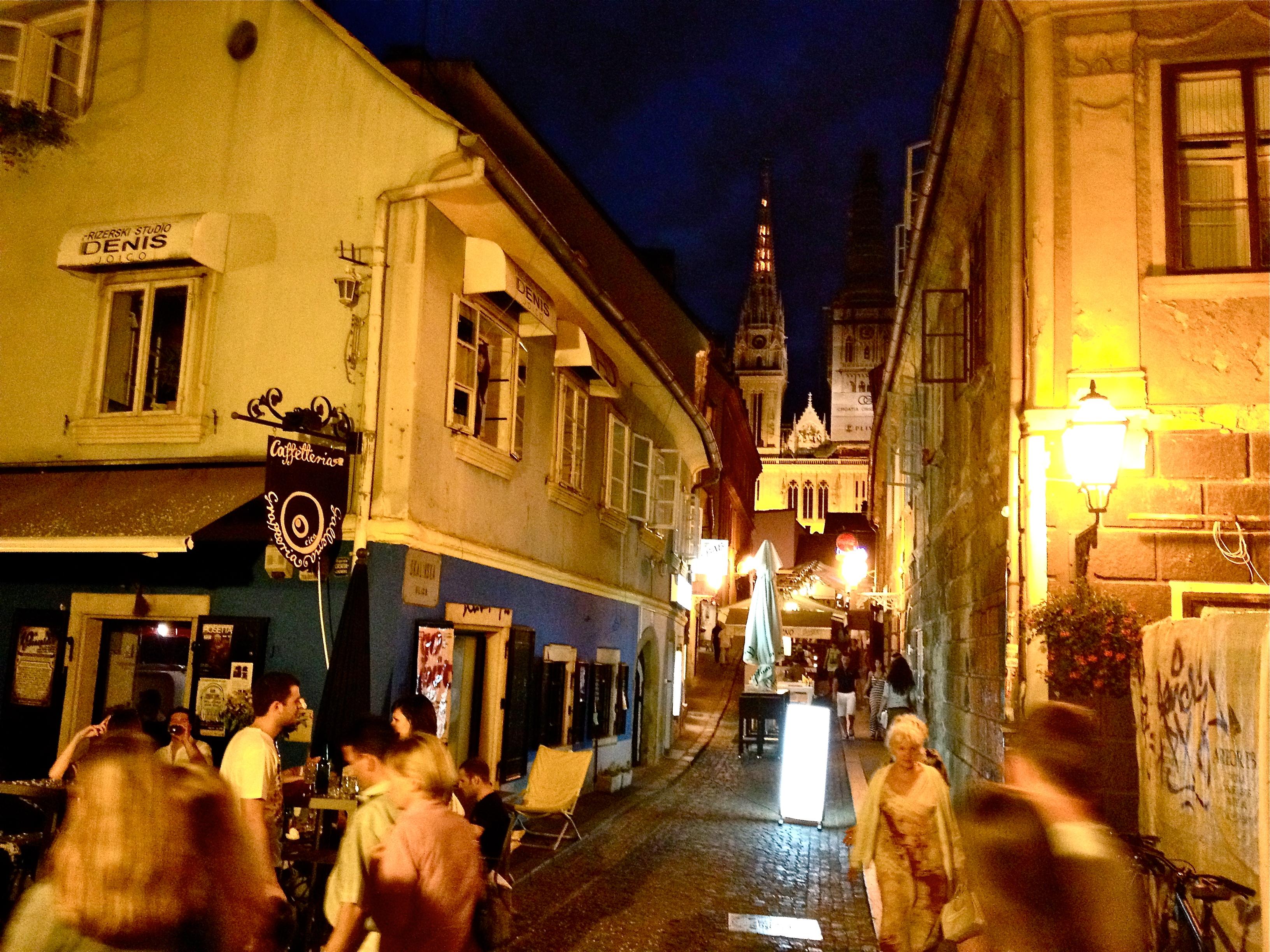 Zagreb Croácia