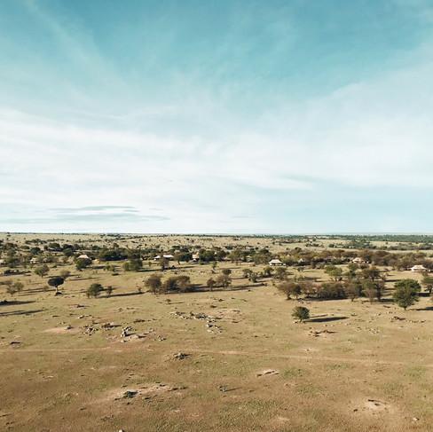 Hotel Serengeti