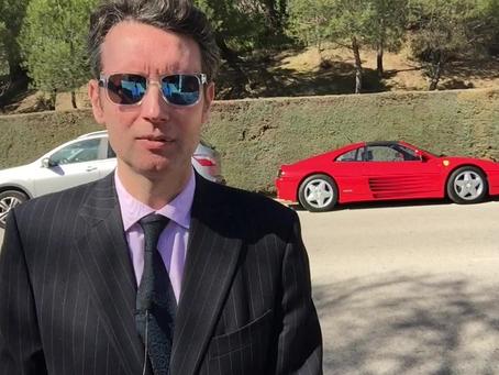 Job Titles: Nissan or Ferrari?