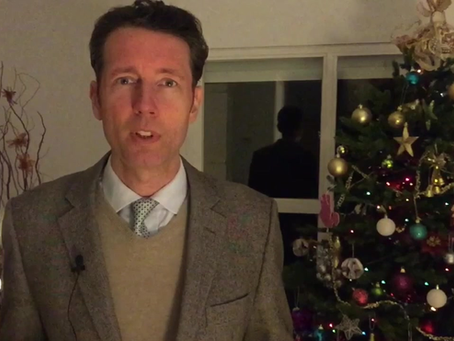 Christmas Special: Top 40 mispronounced words - 40th to 36th