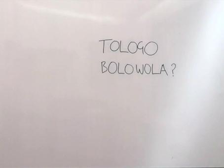 Your biggest language challenge
