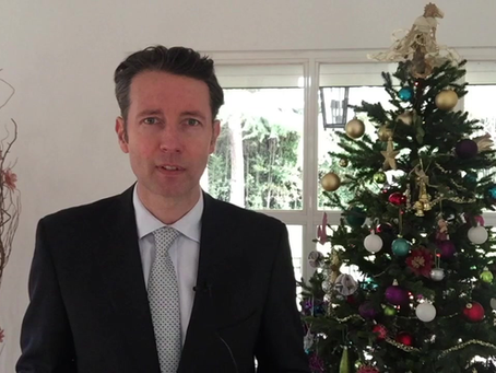 Christmas Special: Top 40 mispronounced words - 25th to 21st