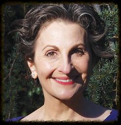 Aziza Doumani Reiki Master Teacher Practitioner