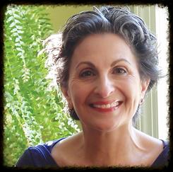 Aziza Doumani Reiki Master