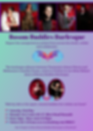 Bosom Buddies Burlesque Poster Options.p