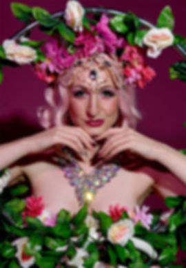Camilla Cream-TheBigTease Melb and Bris-