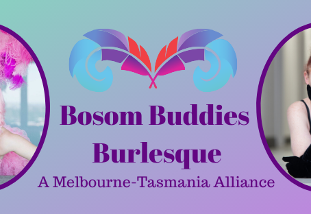 Let's Chat About Bosom Buddies