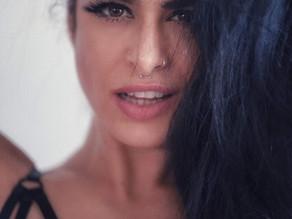 Interview with fierce Ferri Maya
