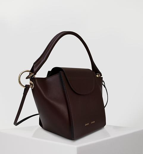 Jerom Studio Flap Bag