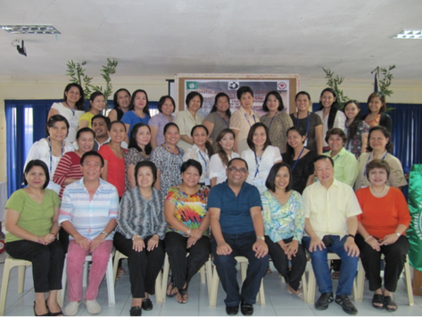 PAP Adopts Its Third KMC Site In Iloilo