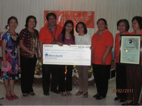 Mariano Marcos Memorial Hospital Accredited as KMC Site for Region 1