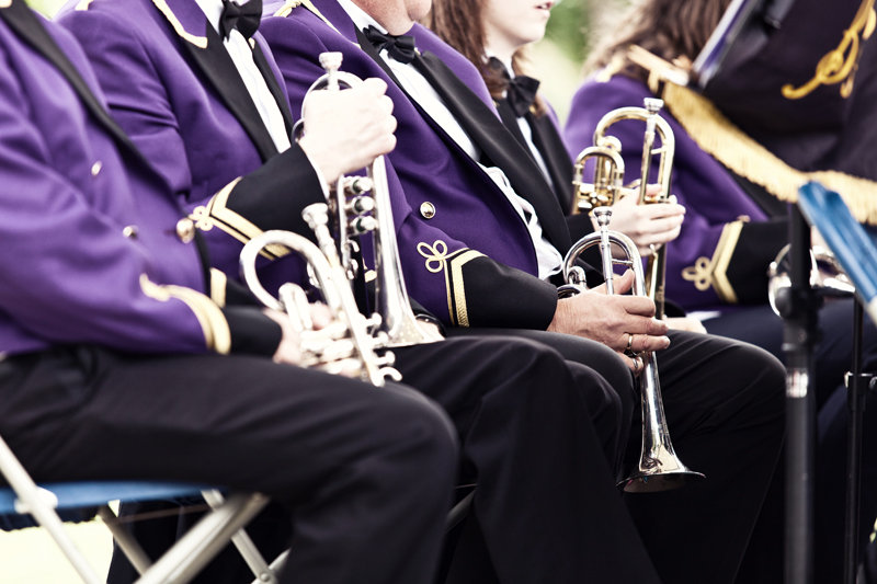 Becontree Brass Band