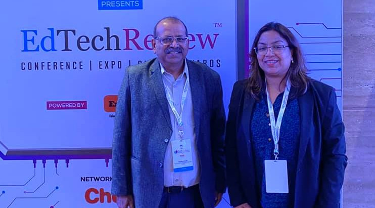 EDTechReview Expo 2020, March 5-6 at Leela Ambience Gurgaon
