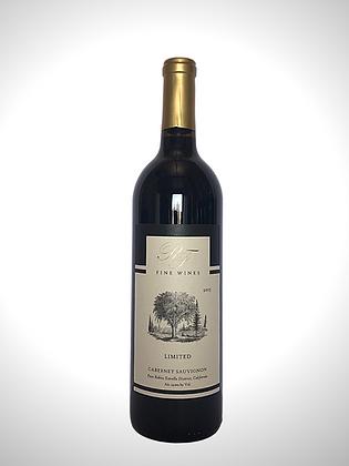 2015 Cabernet Sauvignon, Limited