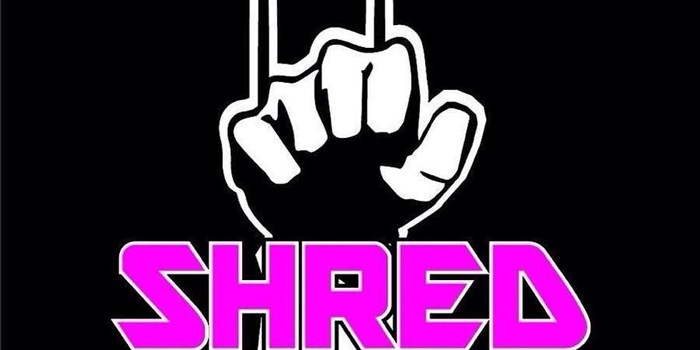 Shred Penner