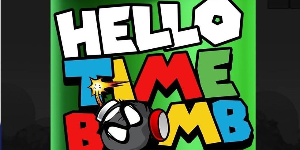 Hello Time Bomb