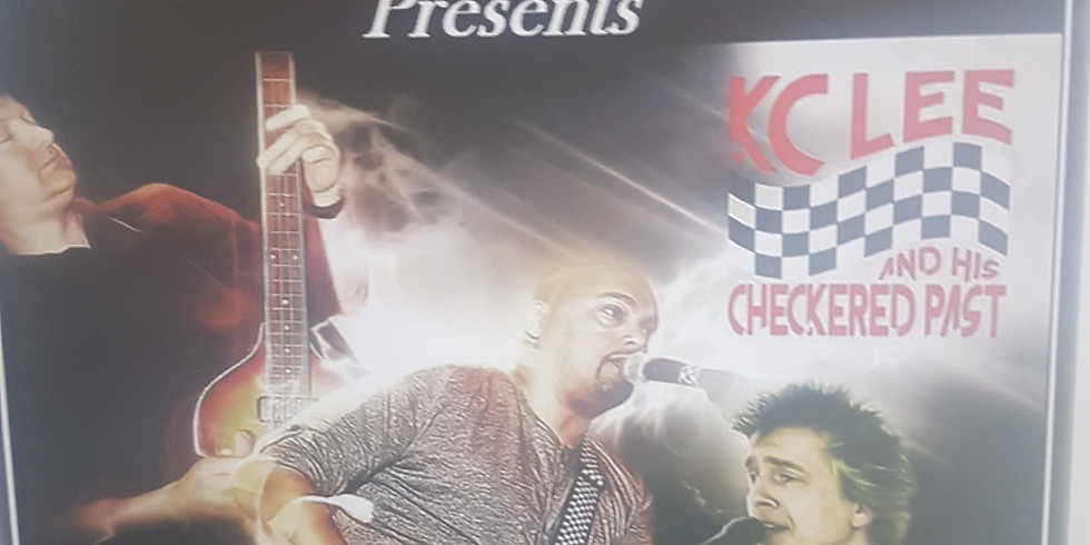 KC LEE and the Checkered Past