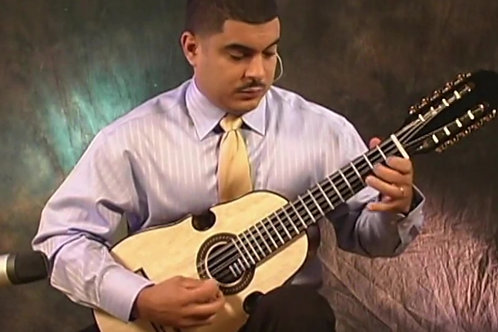 Various Musical Pieces for the Puerto Rican Cuatro