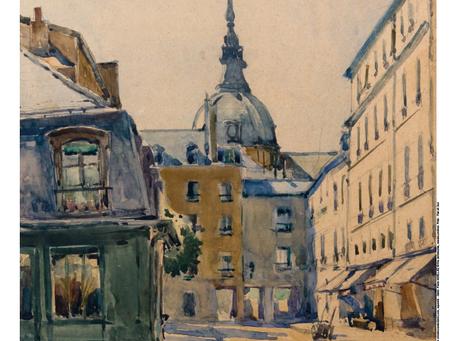 Atelier art et bien-être : Versailles, muse des artistes au XXè siècle