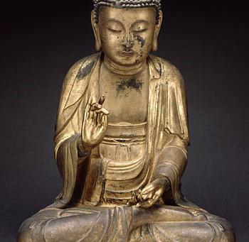 Bouddha, où la voie du milieu