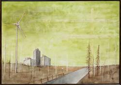 Windmill *Sold