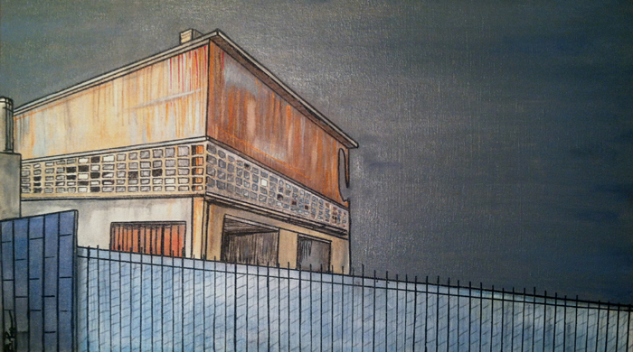 Warehouse 1 *sold