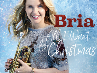 "Preview, download or stream ""All I Want for Christmas"" - Single by Bria Skonberg"