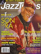 Jazz Times - Pages 18-21
