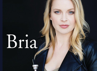 "Listen to my new song ""Que Sera Sera"" from my upcoming album, ""Bria"", on Spotify!  http://"
