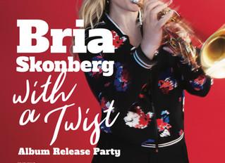 New Album CD Release Concert - June 2nd!