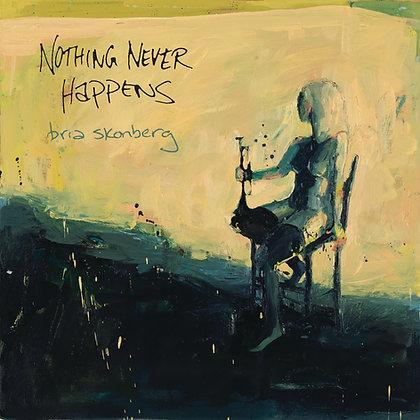 """DIGITAL ORDER """"Nothing Never Happens"""" - DOWNLOAD"""