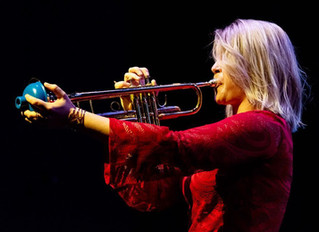 BS UPDATE: MJF on Tour // NY Hot Jazz Camp, Gotham Jazz Festival, Django A Gogo & The Town Hall
