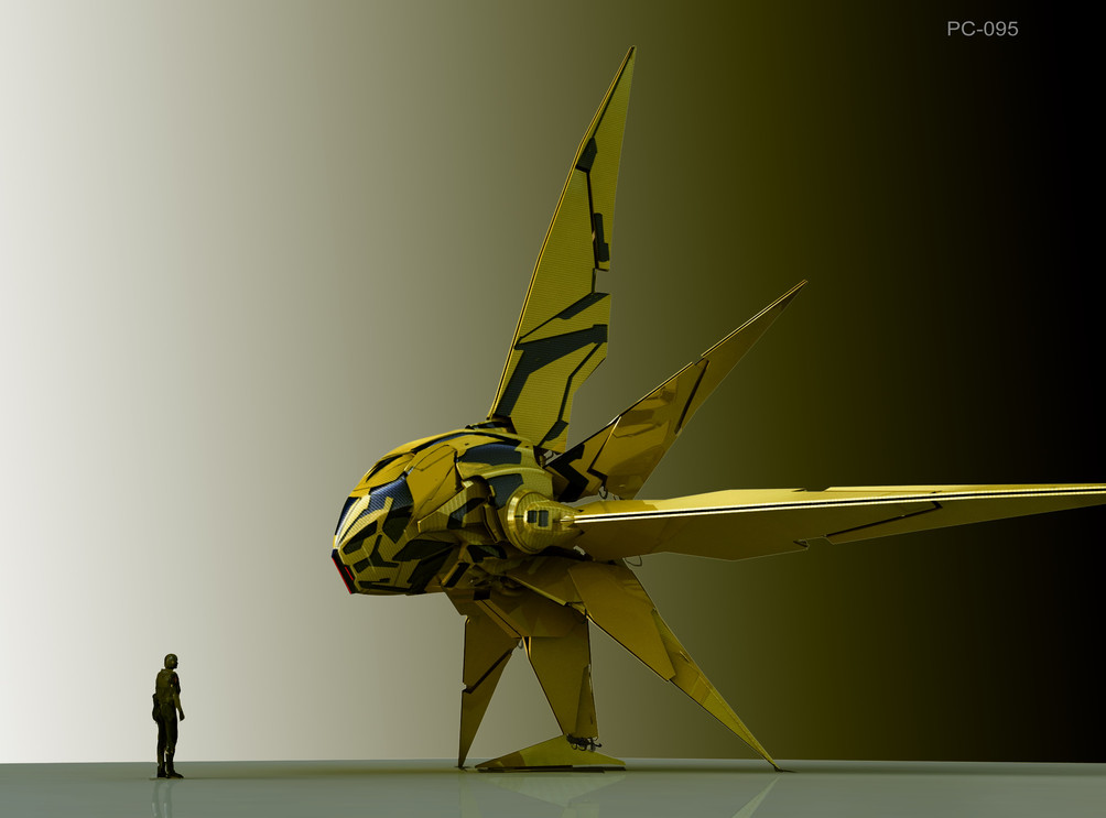 Artwork by Paul Catling copyright Marvel Studios