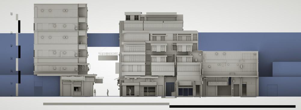 Model renders by Steve Wong