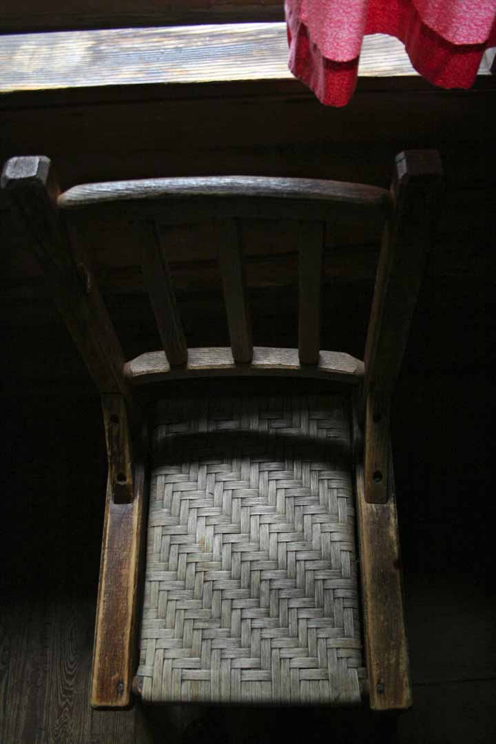 Cabin Chair