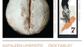 2017: Kathleen Umemoto and Dick Farley