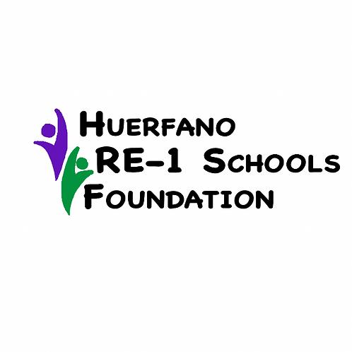 Huerfano RE-1 Schools Foundation