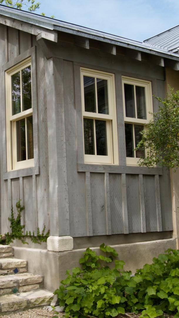 Diane Lohman Home Design-Modern Territorial