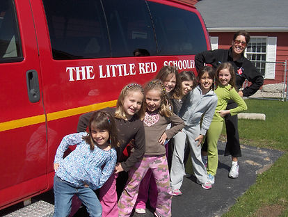 After School Program Little Red Schoolhouse Molly