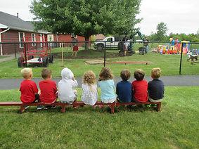 Pre-School Williamsville, New York
