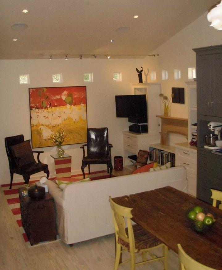 Diane Lohman Home Design-Modern Cottage