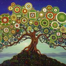 Amy's Dream Tree