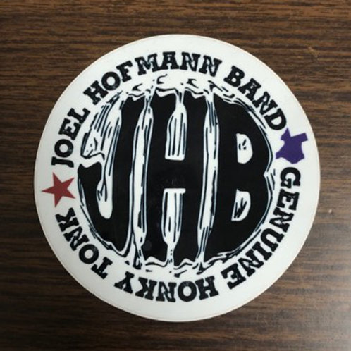 Joel Hofmann Band Stickers