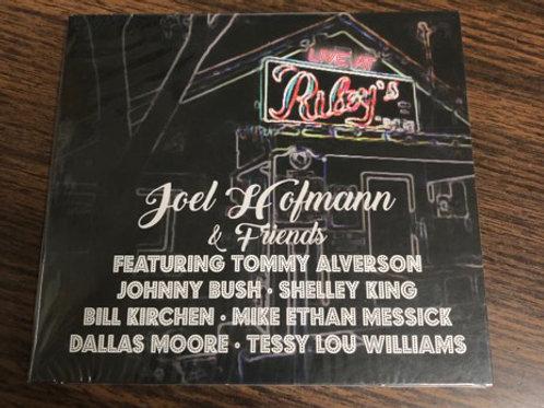 Joel Hofmann & Friends CD