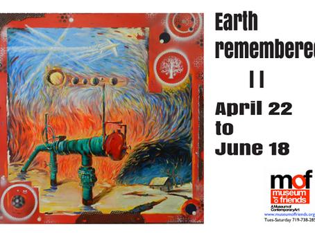 2016: Earth Remembered II
