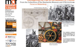 2014: Reimagining the Past from the Collections of the Steelworks Museum