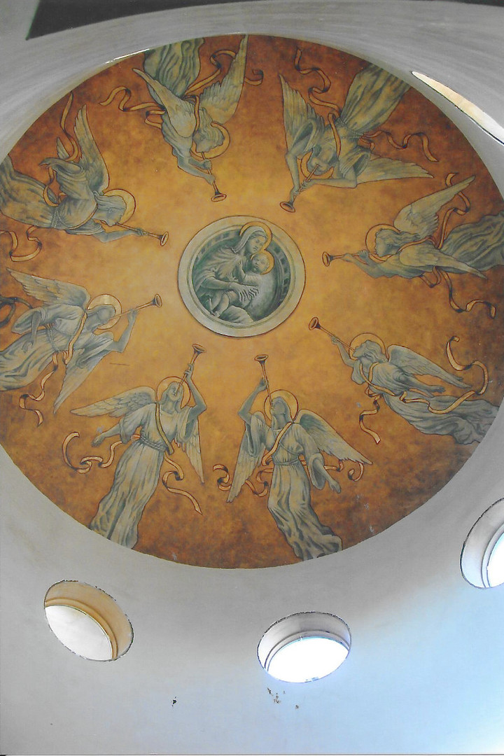 Dome mural, anglels.jpg